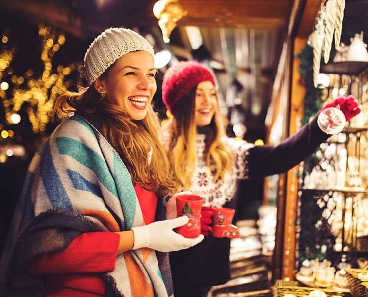 Amawaterrways Iconic Christmas Markets 2020 River Cruise Lines | Europe Asia Africa | AmaWaterways™ EU